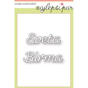 Sveta-birma