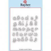 Rayher-mala-abeceda
