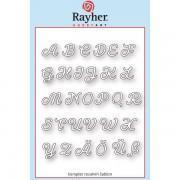 Rayher-velika-abeceda
