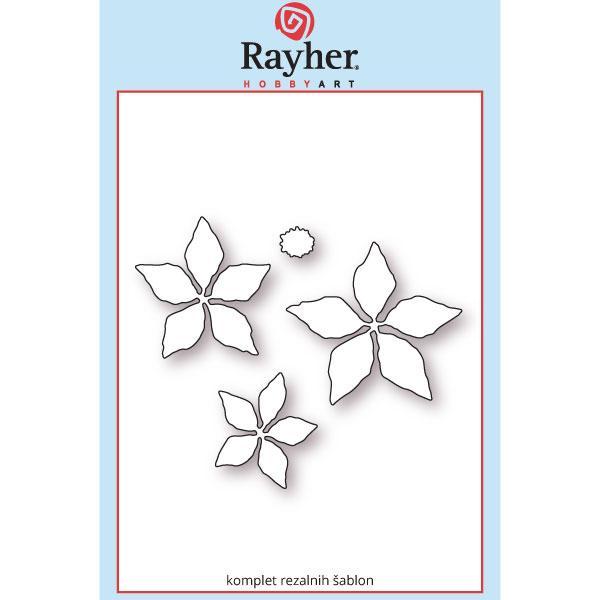 rayher božična-zvezda