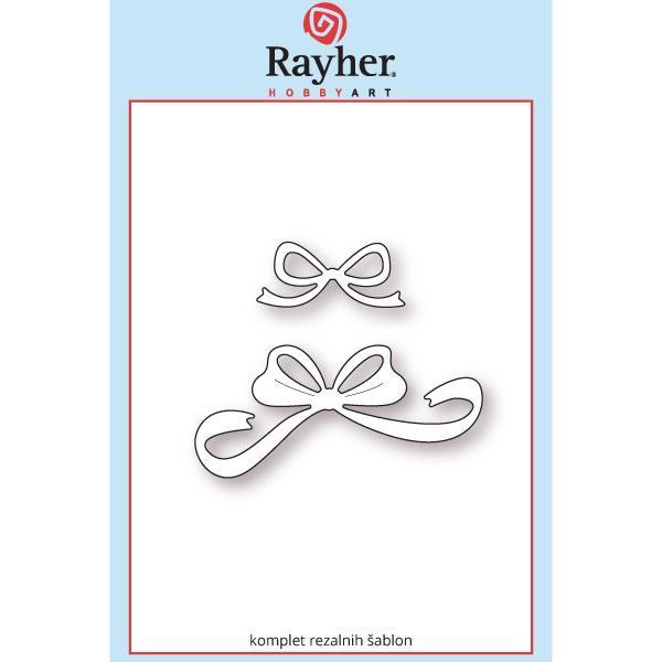 rayher mašnici
