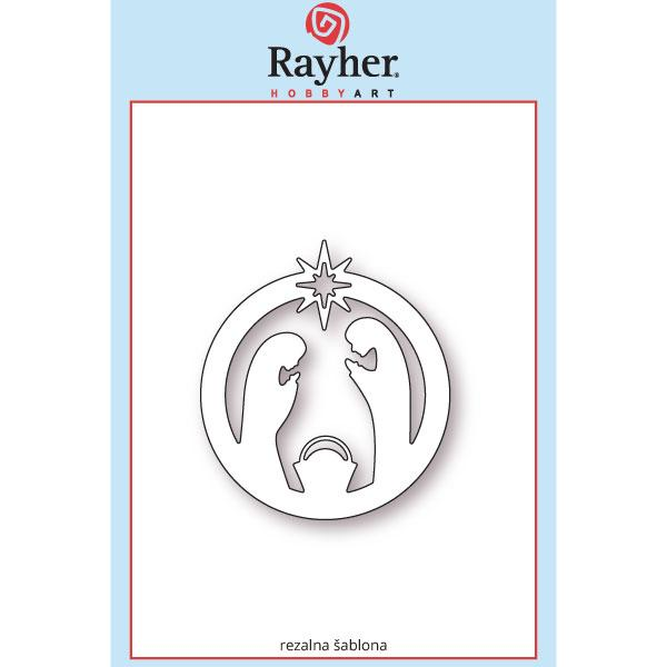rayher rojstvo