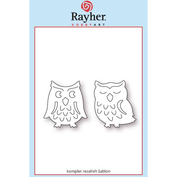 rayher sovi