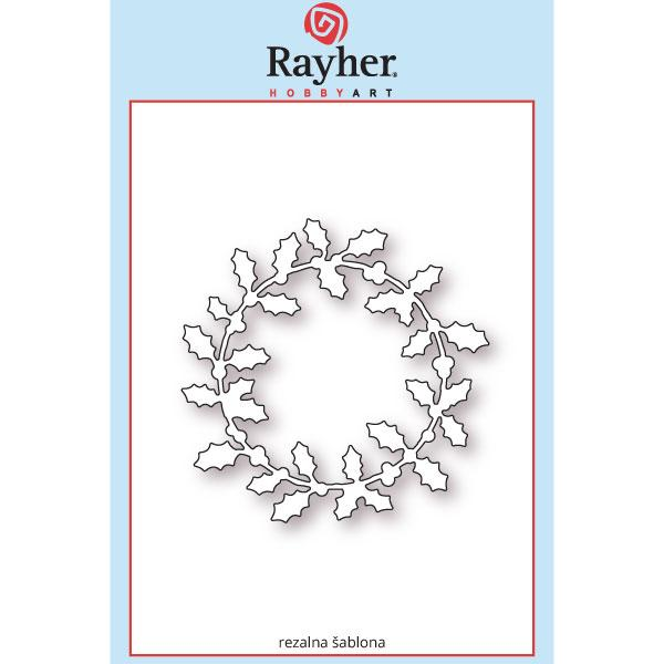 rayher zimski-venček