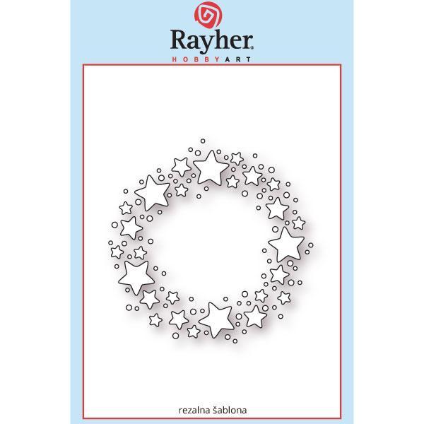 rayher zvezdni-venček