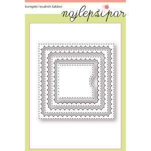 Romantični kvadrati